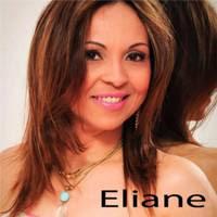Eliane a Rainha do Forró - Não é de Momento