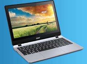 Acer Aspire  V3-112P drivers download for windows 8.1 64bit