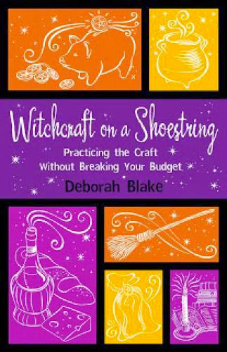 Yay Great Review For Witchcraft On A Shoestring