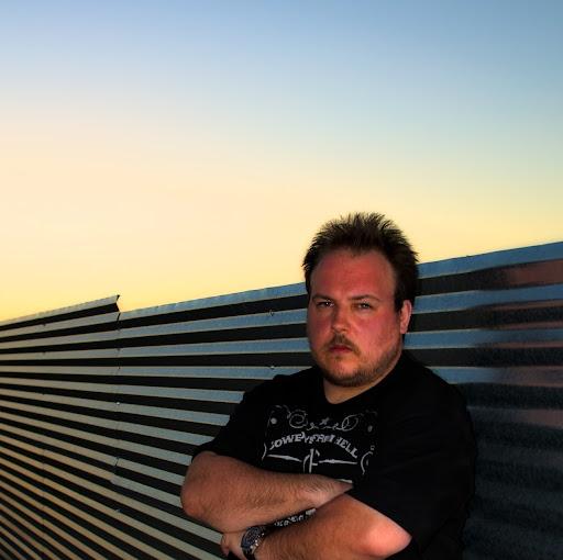 Neil Hodgkins Photo 8