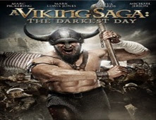مشاهدة فيلم A Viking Saga The Darkest Day