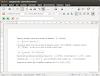 CompPad o cálculos de ingeniería en Writer