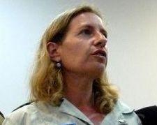 Military spokesperson Avital Leibovitz