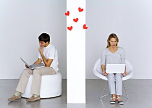 Online Dating Made Simple Cover