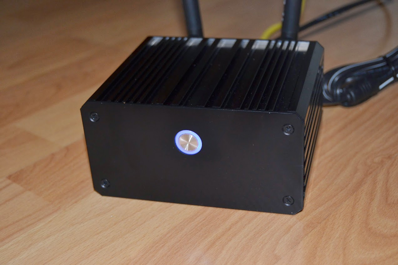 IPFire Prime Box