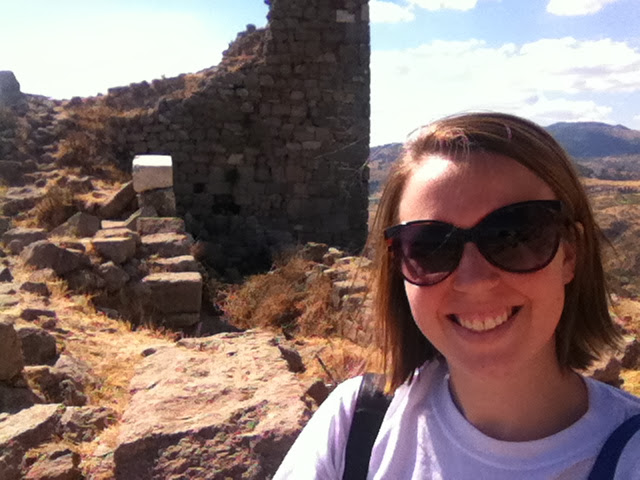 Traveling as an INFJ - Caroline in the City Travel Blog