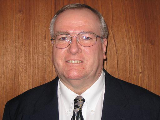 Brian O'Brien Photo 9
