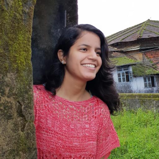 Diksha Saxena