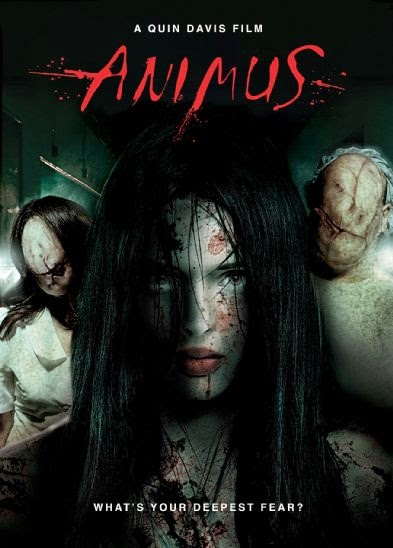 Poster Of English Movie Animus (2013) Free Download Full New Hollywood Movie Watch Online At Alldownloads4u.Com