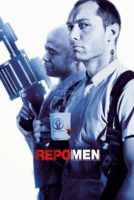 Repo Men (2010) BluRay 720p HD Watch Online, Download Full Movie For Free