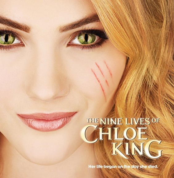 魔女九命 The Nine Lives of Chloe King