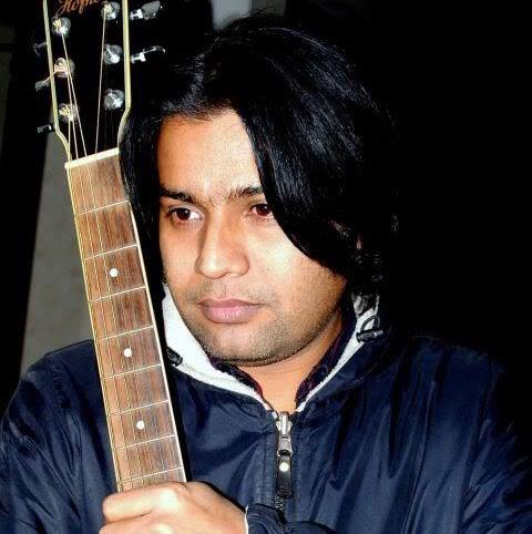 Farooq Zahid