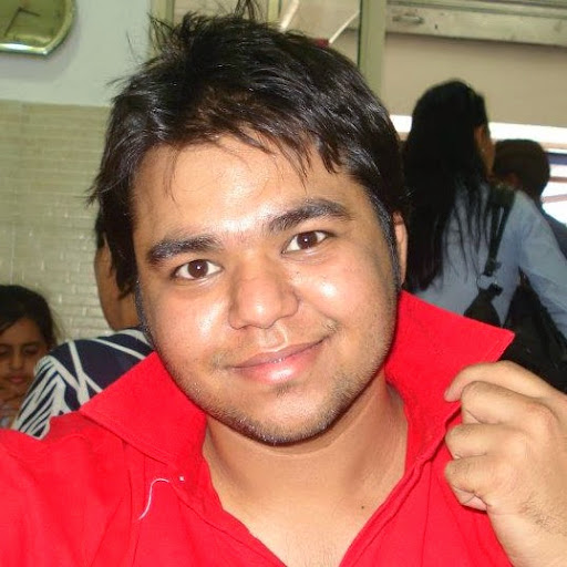 Harsh Khatri Photo 3