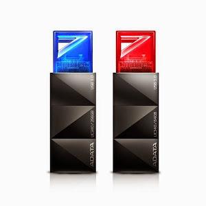 USB UC340 phong cách mới từ ADATA