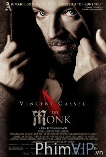 Thầy Tu - The Monk poster