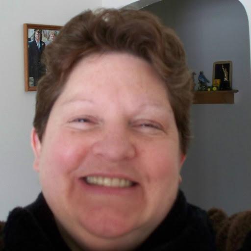 Judy Buell