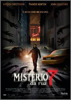 Mistério da Rua 7 BluRay 720p x264 Dual Audio