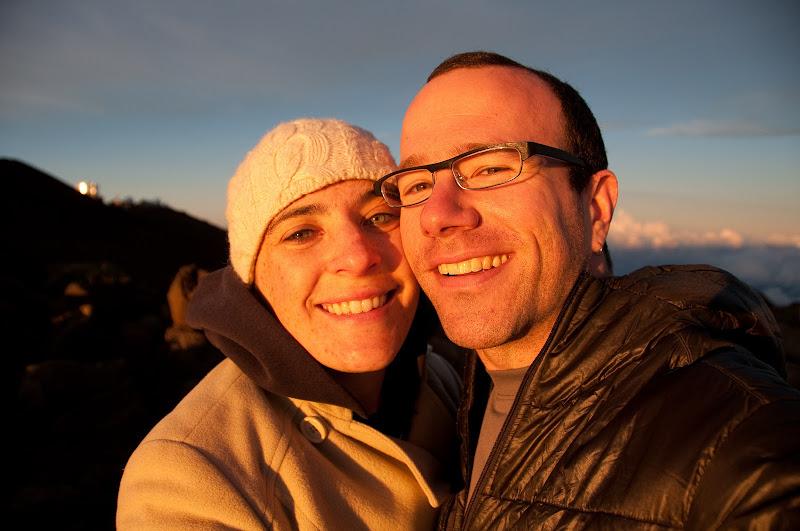 Dave and Dina