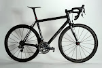 Cryptic Prototype Shimano Dura Ace 9070 Di2 Complete Bike at twohubs.com