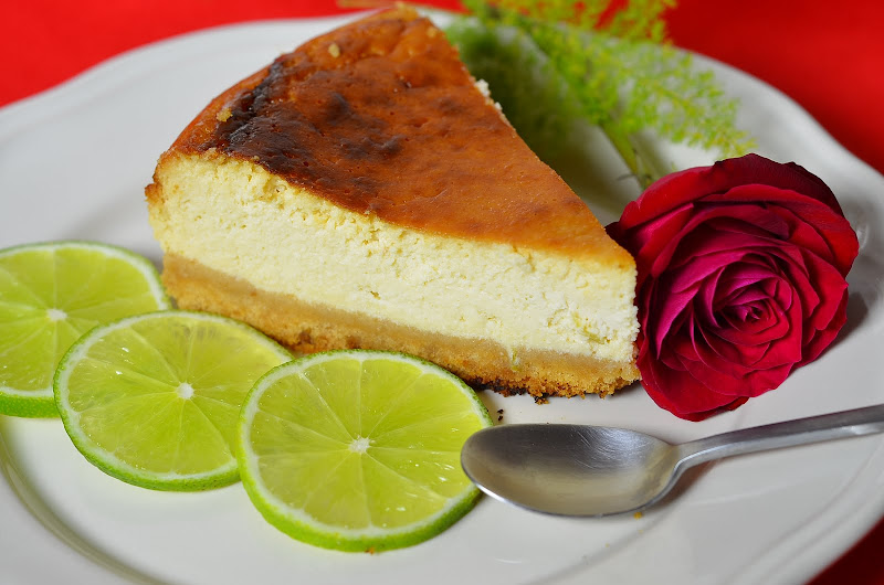 Английский чизкейк рецепт с фото
