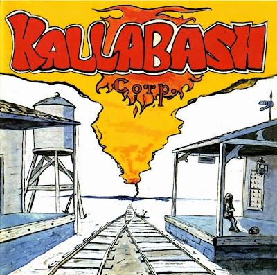 Kallabash Corp. ~ 1970 ~ Kallabash Corp.