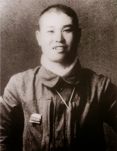 Kamikaze Nobuo Aihana