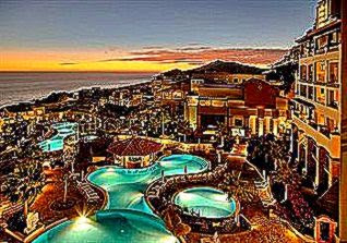 Pueblo Bonito Sunset Beach Resort amp Spa   All Inclusive Cabo San