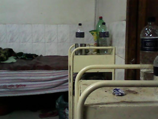 Poly Clinic General Hospital