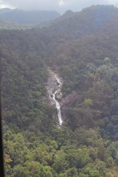Seven Wells waterbronnen Langkawi