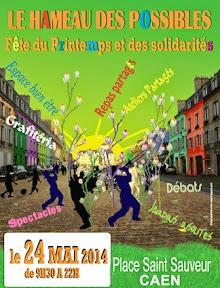 Le Hameau des possibles, Caen