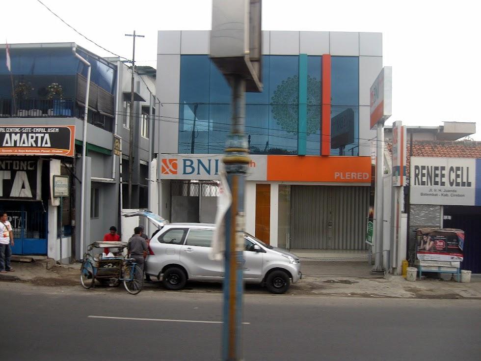 Bni Syariah Kln Plered Cirebon Indonesia