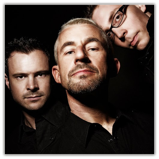 Above & Beyond – Group Therapy 206 (with BUDD) – 04-NOV-2016