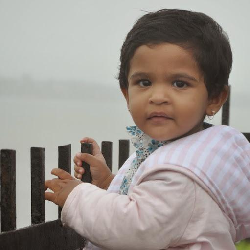 Anjali nayar