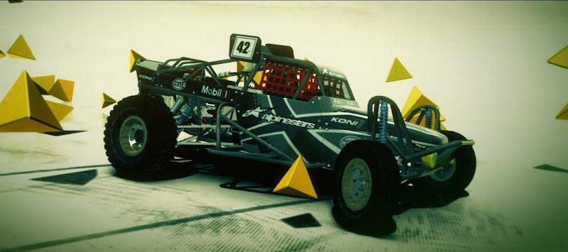 รายการรถกลุ่ม Land Rush ใน DiRT 3 Dirt3-223