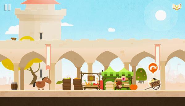 Tiny Thief: Một tựa game thú vị từ Tây Ban Nha 19