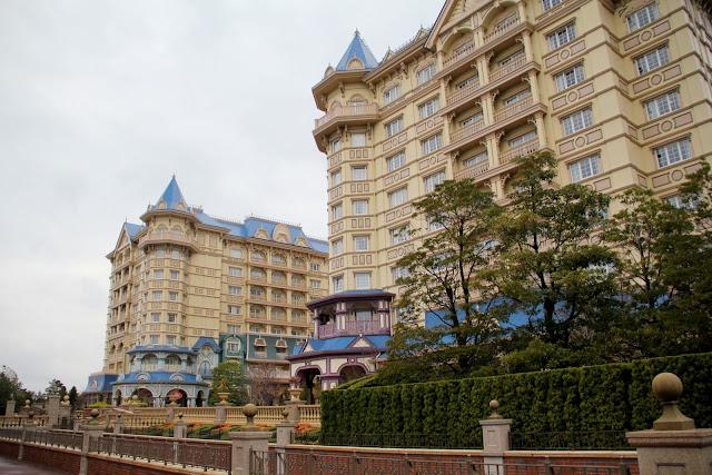 日本 東京迪士尼 Tokyo Disney Land