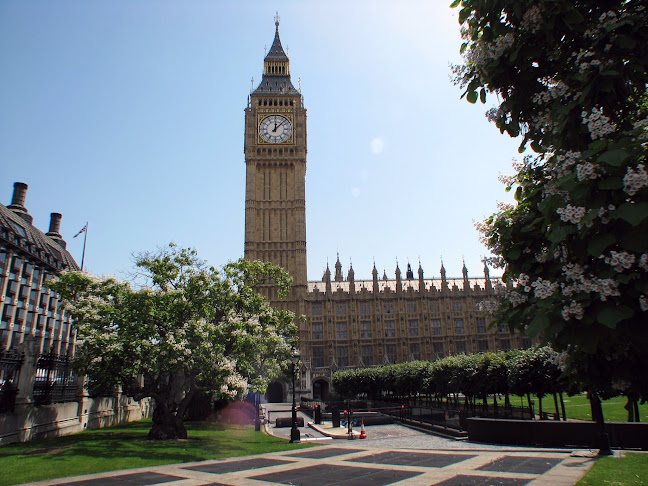 Big Ben and Houses of Parliament, London, United Kingdom