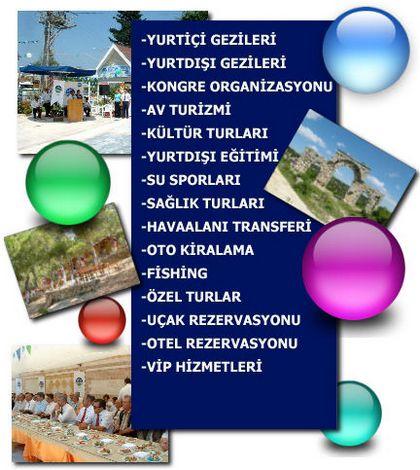 Olba diocaesarea turizm ve seyahat acentasi