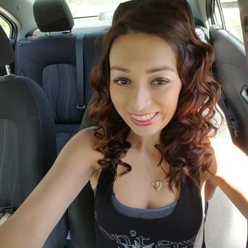 Crystal Alcaraz