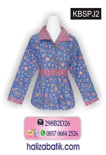 baju online, busana batik, baju murah online