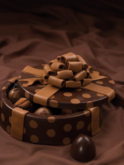 Chocolatefunhut Amazing World Of Chocolate Art