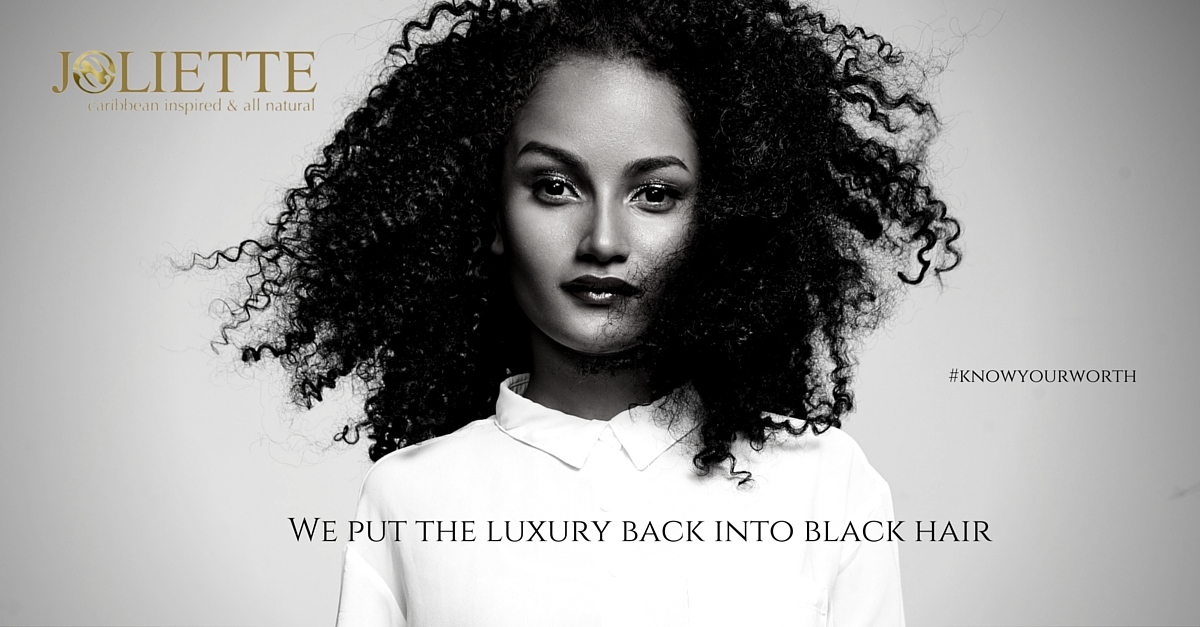 We put the Luxury back into Black Hair