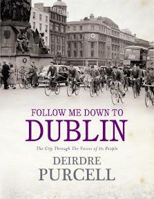 Przejdź się ze mną po Dublinie