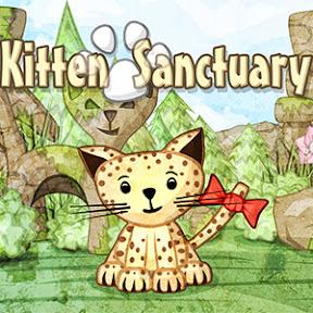 PC Game Kitten Sanctuary [portable]