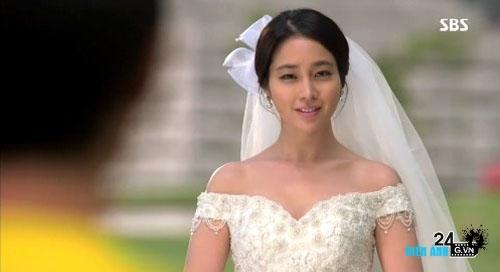 Những cô dâu đẹp hút hồn trên màn ảnh nửa đầu 2013 - DIENANH24G Những cô dâu đẹp hút hồn trên màn ảnh nửa đầu 2013