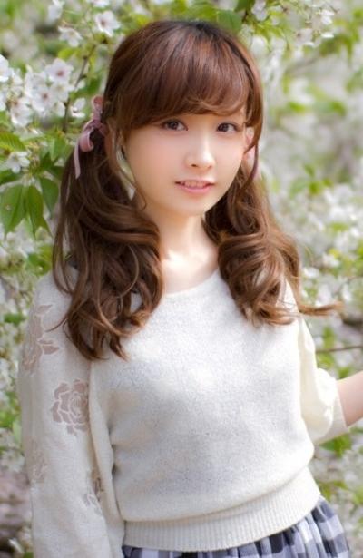 Peinados Estilo Japones Para Mujer
