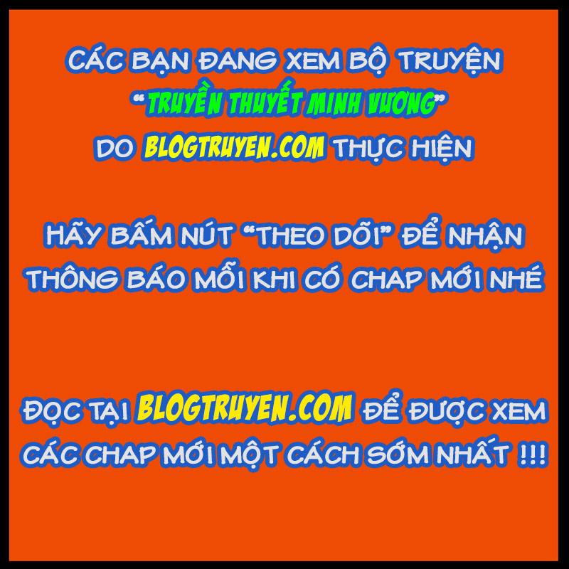 Thần Thoại Minh Vương Chap 95