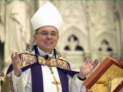 Archbishop Charles Chaput The Battle Is With Satan