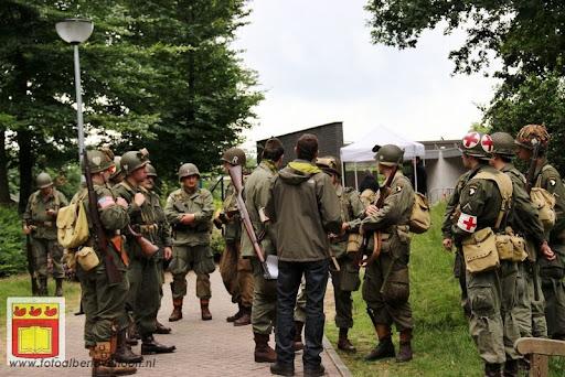 Santa Fe Event in Oorlogsmuseum Liberty Park.overloon 16-06-2012 (42).JPG