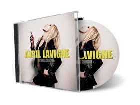 Avril Lavigne – The Singles Collection: Deluxe Edition